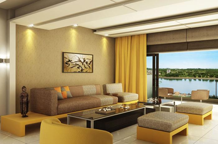 3&4 bhk apartments in bangalore