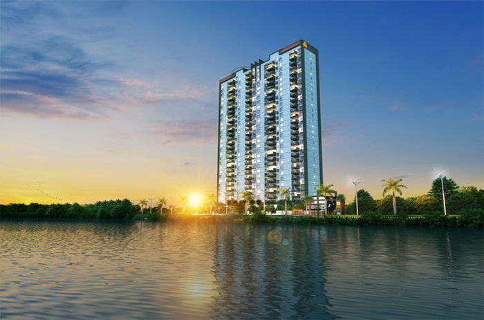 luxury apartments for sale in bangalore
