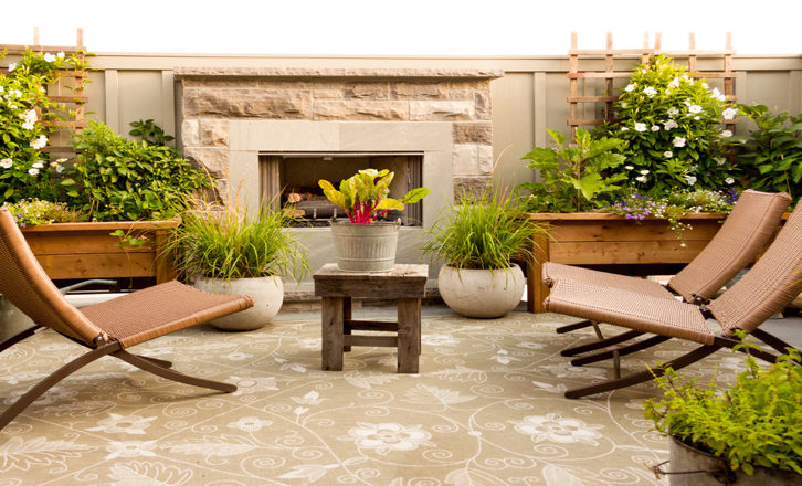 Tips to Create the Perfect Summer Patio
