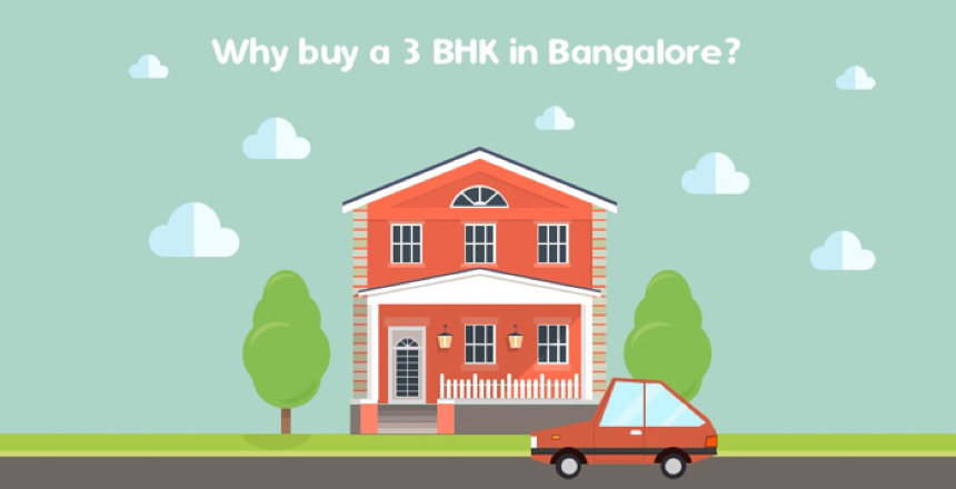 3bhk in bangalore