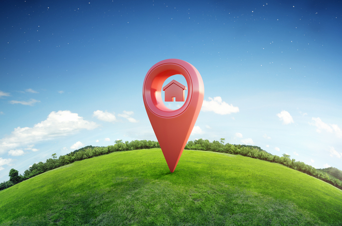 Property Loaction