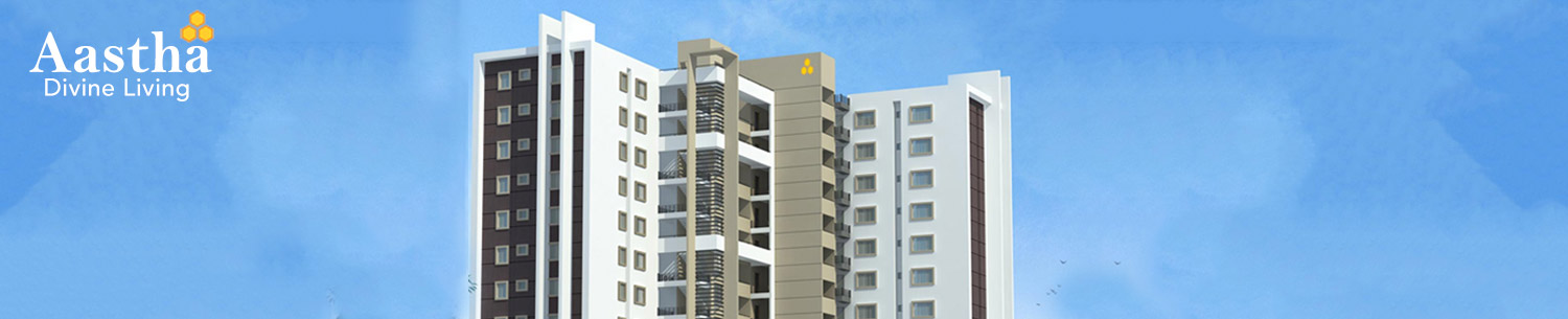 Valmark Aastha - 3bhk Apartments in Bannerghatta Road, South Bangalore