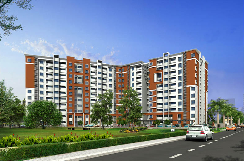 apartments in bannerghatta road