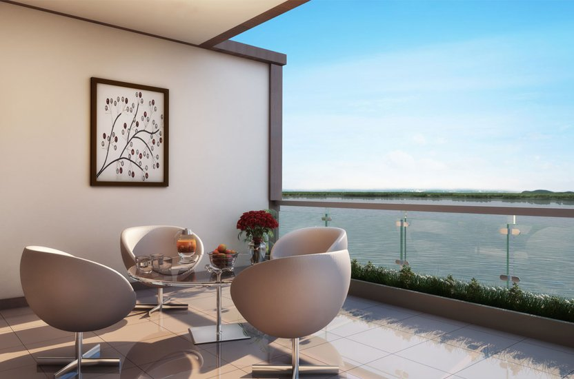 APAS Amenities - 4bhk Luxury Apartments in Bannerghatta Road