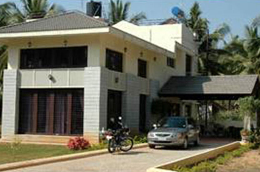 villas near bannerghatta road