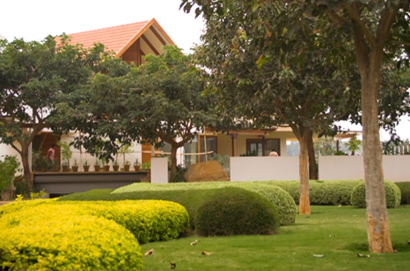 Apartments near Manyata Tech Park