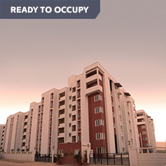 Valmark ABODH - Ready to Occupy Apartments Project