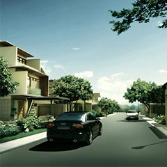 Brigade - House for sale in Devanahalli, Bangalore